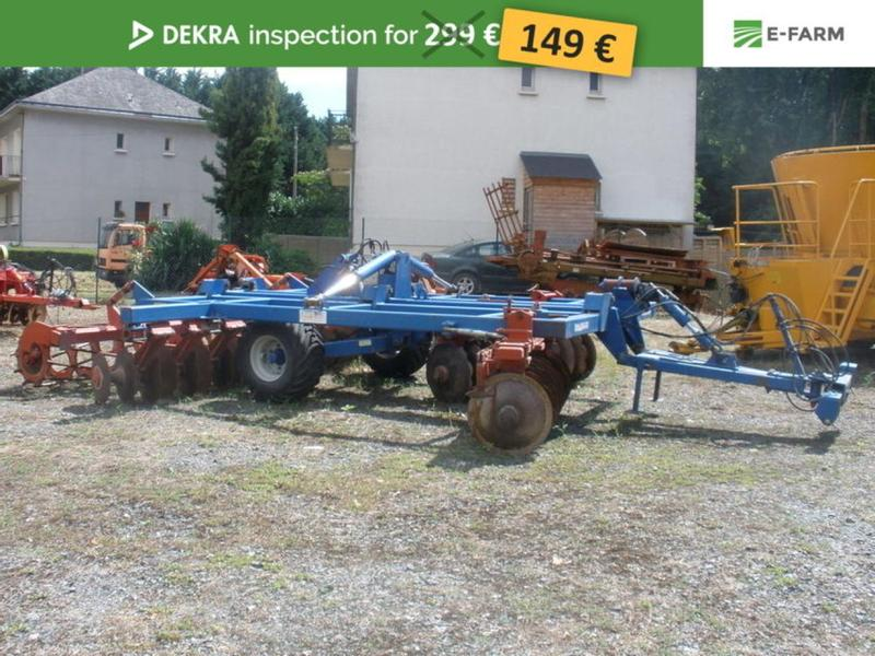 Sonstige / Other Souchu Pinet FOXRMK34