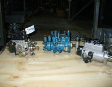 POMPE A INJECTION (FORD / NEW HOLLAND/JOHN DEERE )