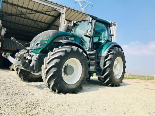 Valtra T194 DIRECT