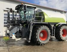 Claas Xerion 3800 Saddle Trac, SGT Gülletechnik