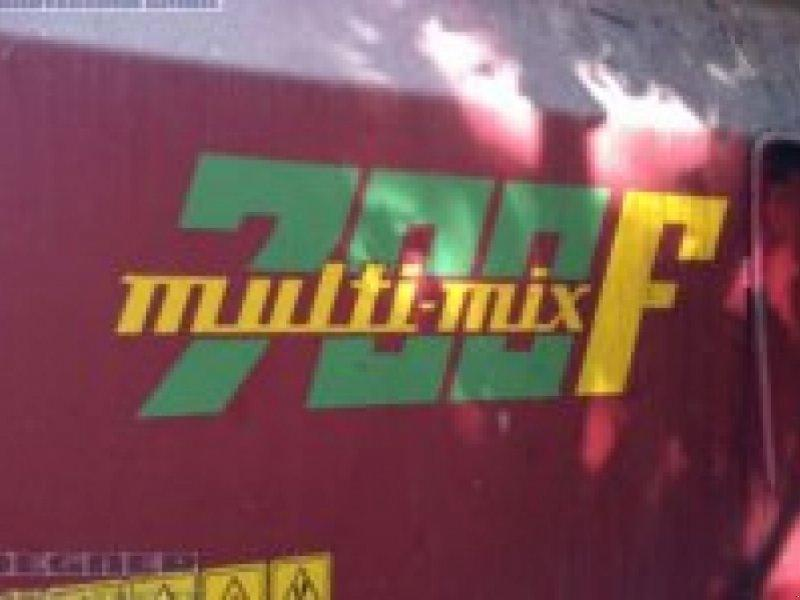 Strautmann Multi-Mix 700 F